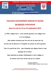 tract fpip est collegue agresse a mulhouse 17 sept 2012