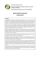 madagascar rapport2
