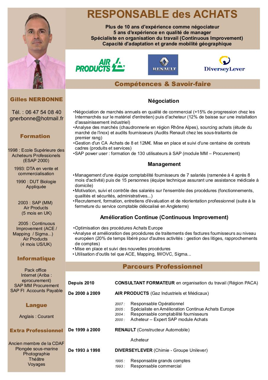 Aperçu du document CV RespAch.pdf - page 1/1