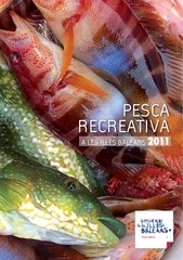 pesca recreativa 2011