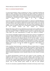 petition roms
