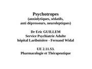 Fichier PDF ue 2 11 s3 psychotropes anxiolytiques sedatifs anti depresseurs