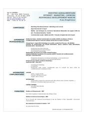 Fichier PDF cv ghorbel karim