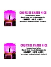 cours 2012 2