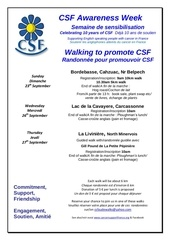 csf aw walks 2012