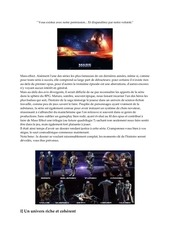 dossier mass effect