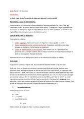 Fichier PDF droit