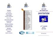 invitation souper 2012