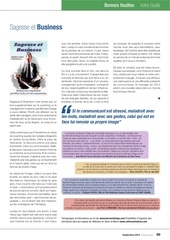 article revue medef sagesse et business