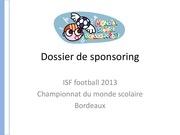 dossier de sponsoring partage 1