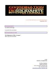 lettre infos n 17