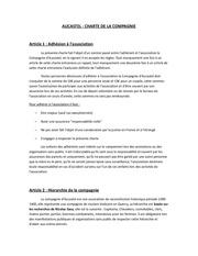 charte aucastel