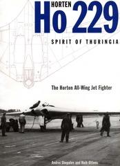 horten ho 229 spirit of thuringia