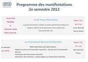 programme s2 dfcg npc