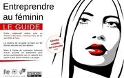 guide entreprendre au feminin