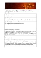 notationpair deh6 lucd labulle
