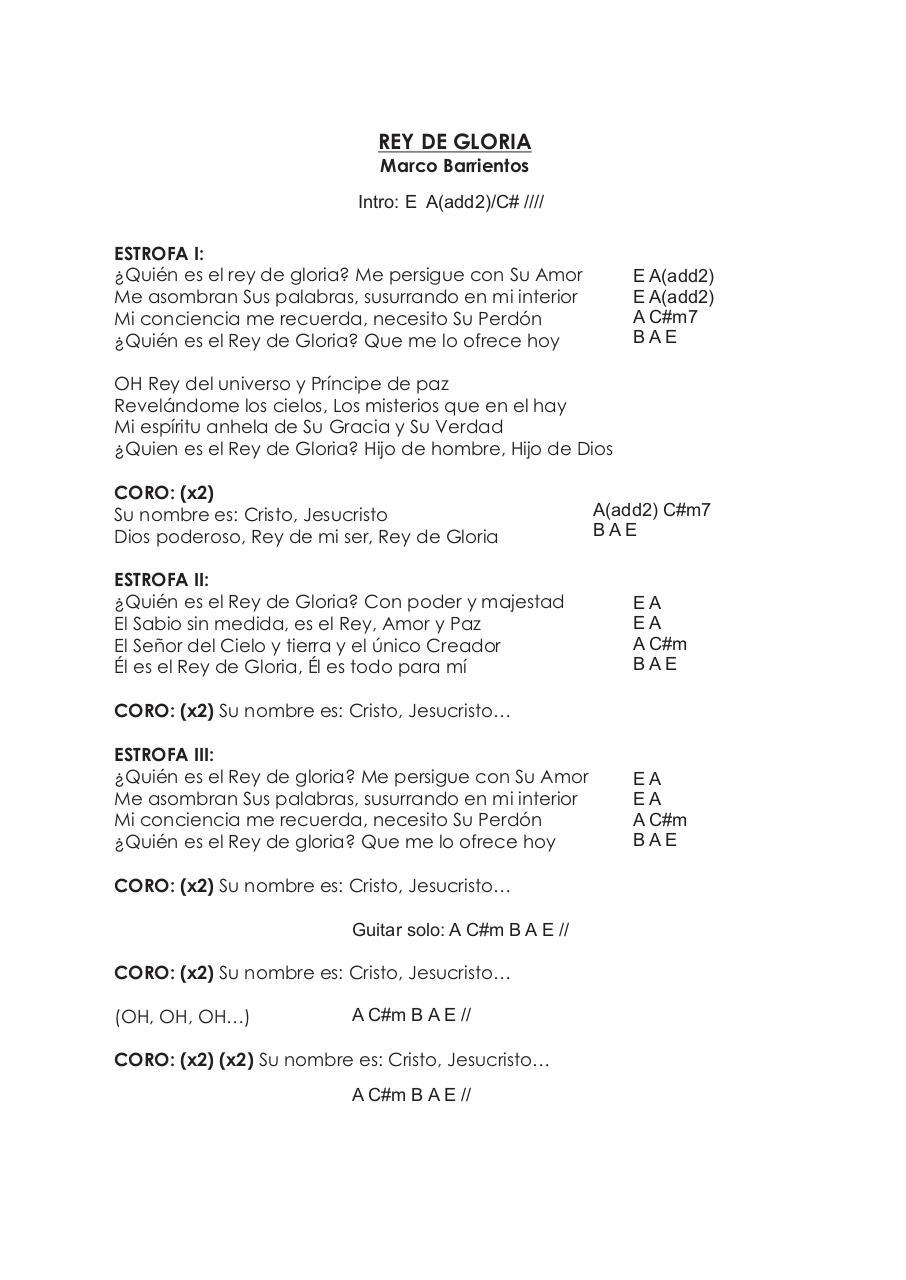Gráfico1 par angel - Rey de Gloria - Marco Barrientos.pdf - Page 1/1 ...