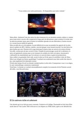 dossier mass effect 1 1