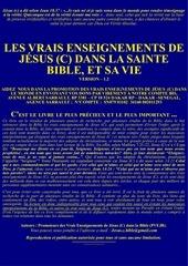 enseignements de jesus p dans la bible u1 2