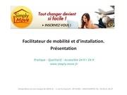 simply move presentation 2