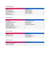 Fichier PDF classement par equipe