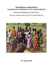 wanar rapport 2009