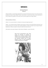 Fichier PDF xena warrior princess brisees
