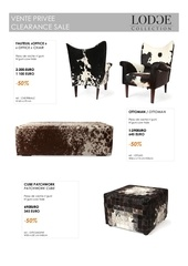 vente par lodge collection fichier pdf. Black Bedroom Furniture Sets. Home Design Ideas