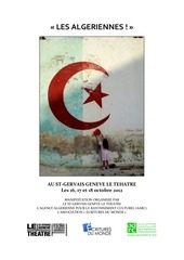algeriennes geneve