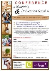 Fichier PDF invitation conference c si bon