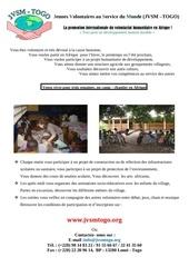 Fichier PDF annonce jvsm 1 1