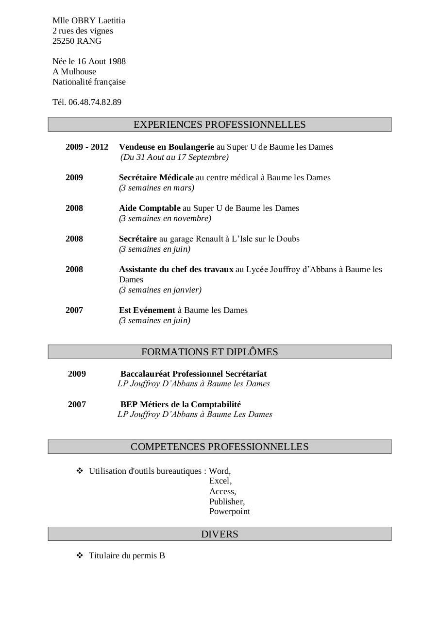 herard ang u00e9lique par ciga25 - cv obry laetitia pdf