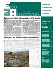 ecoamericas september 2012