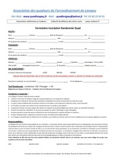 formulaire d inscription aux randonnees generique 10 2012