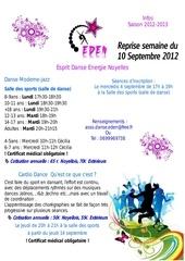 Fichier PDF plaquette horaire 1