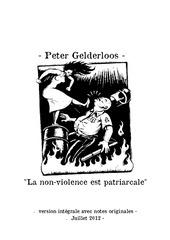 Fichier PDF la non violence est patriarcale version integrale