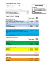 Fichier PDF tarifs studio 201213
