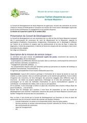 Fichier PDF mission service civique a pourvoir 10 2012