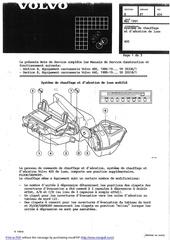 Fichier PDF volvo 480 section 08 87 systeme de chauffage et d aeration de lu