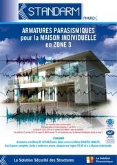 chainages parasismiques zone3
