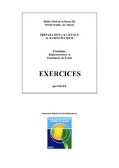 Fichier PDF exercices