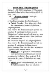 Fichier PDF droit de la fonction public