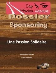 une passion solidaire sponsor