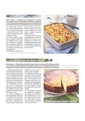 Fichier PDF desserts crumble 3 fruits cheesecake kiwi citron