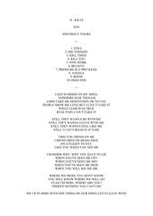 jj kills lyrics