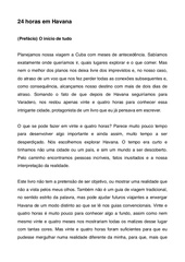 Fichier PDF 24horasemhavana lucianacouto livro