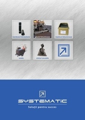 catalog produse systematic
