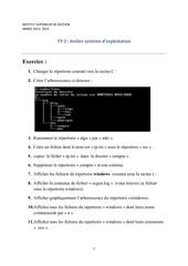 Fichier PDF tp2 dos