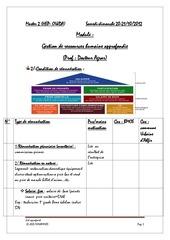 module docx grh approfondu master 2
