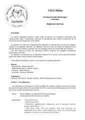 page 4 reglement interieur luctatio